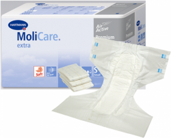 Molicare Premium Soft Extra Jour Taille 1 / S
