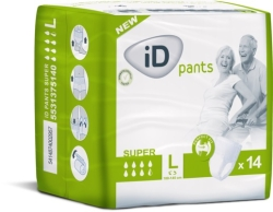 ID Pants L SUPER Culotte S14