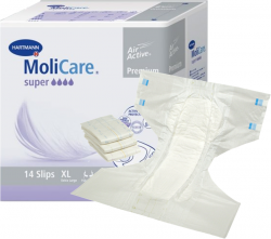 Molicare Mobile Super Nuit Taille 1 / S