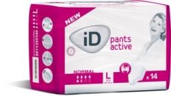 ID Pants Active L NORMAL Culotte S14