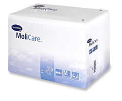 Molicare Mobile Jour Taille 0 / XS