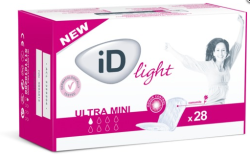 ID Light Ultra mini Protection